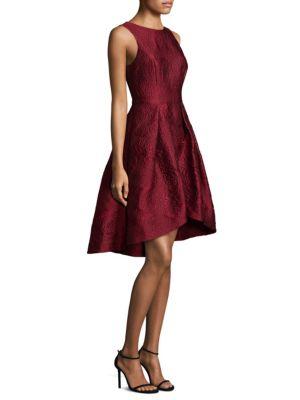 Aster Coraline Hi-Lo Dress