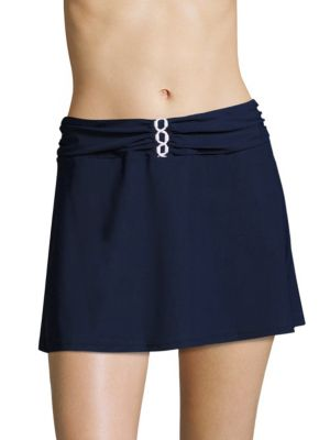 Harbor Island Skirt