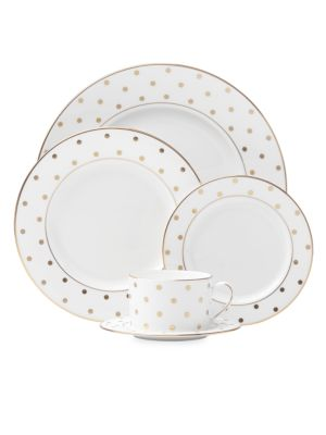 Larabee Road 5-Piece Dinnerware