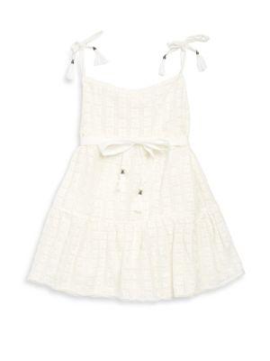 Toddler Girl's, Little Girl's & Girl's Paradiso Broide Dress