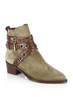 Boots For Women: Booties, Ankle Boots & More | Saks.com