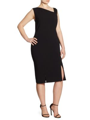 Decano Triact Sheath Dress