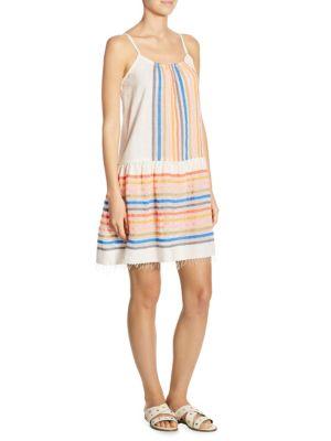 Candace Sun Dress