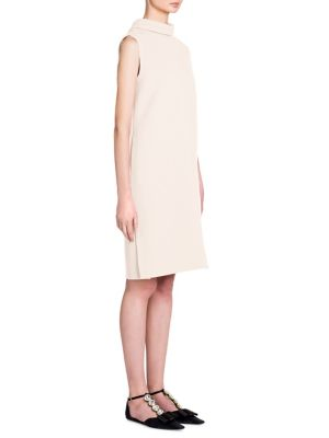Buy Marni Backwards Wool Dress online with Australia wide shipping