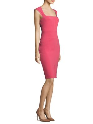 Magdalena Sheath Dress