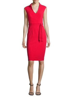 Brittan Sheath Dress