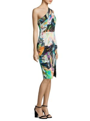 Yara Sheath Dress