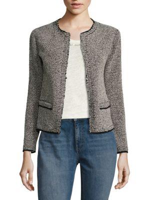 Phav Knit Jacket