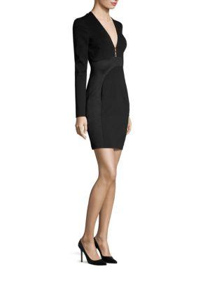 Jersey Bar Dress