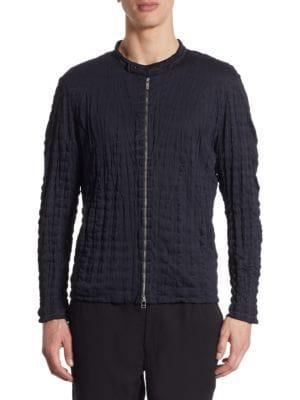 Torus Jersey Jacket