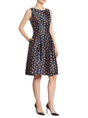 Betsy Sheath Dress