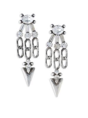 Sofi Crystal Chandelier Earrings 0400094806348