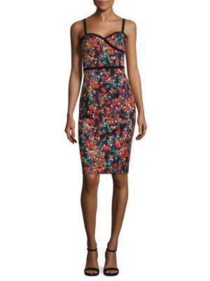 Daria Sheath Dress