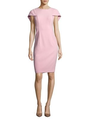 Desta Sheath Dress