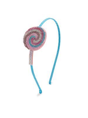 Lollipop Headband
