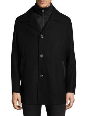 Balreto Classic Coat