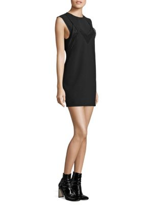Fleyn Twofer Cami Dress
