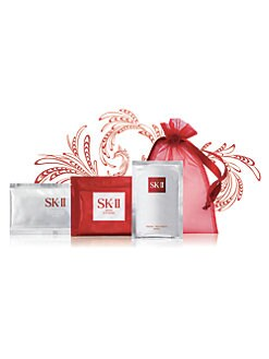 Receive a free 3-piece bonus gift with your $150 SK-II purchase
