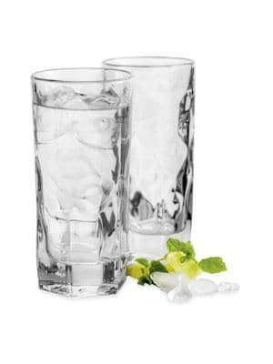 Set of Two Club Large Tumblers