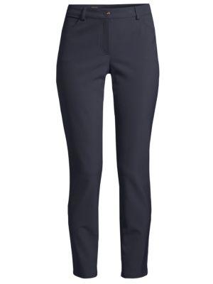Tygan Slim Ankle Pants