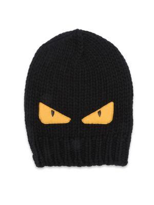 Monster Wool Hat