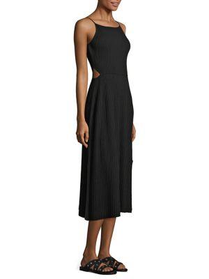 Josette Apron Cut Away Dress