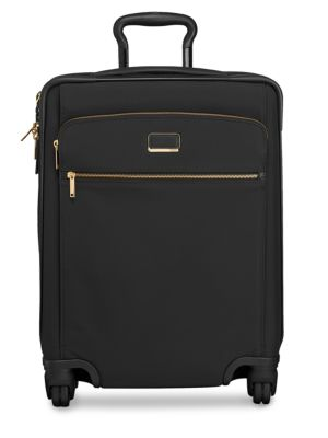 TUMI | Alex Continental Luggage | Goxip