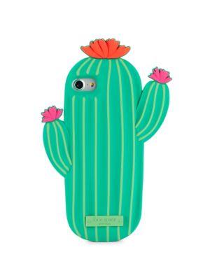 Silicone Cactus iPhoneSilicone Cactus iPhone 7/8 Case 7 Case
