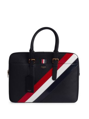 Business Leather Briefcase
