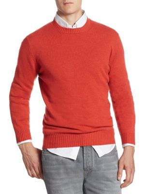 Regular-Fit Cashmere Sweater
