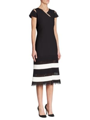 Horham Wool Dress