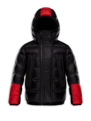 Little Boy's & Boy's Drake Jacket