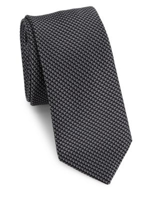 MODERN Zig-Zagged Tie
