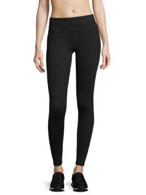 NANCY ROSE PERFORMANCE Plank Pants