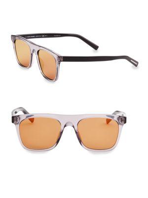 Dior Walk 51MM Square Sunglasses