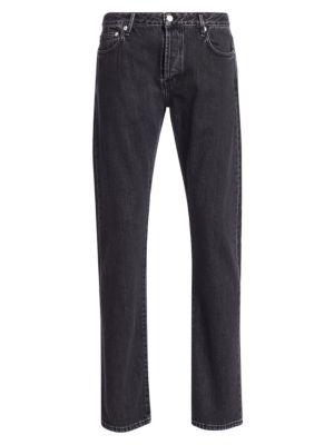 Kurt Cotton Denim Jeans