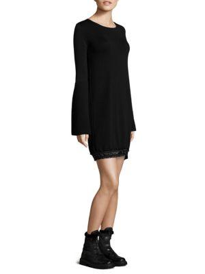 Abito Wool Dress