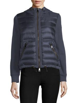 Maglia Puffer Jacket