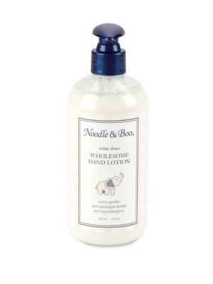 Wholesome Hand Lotion/12 oz.