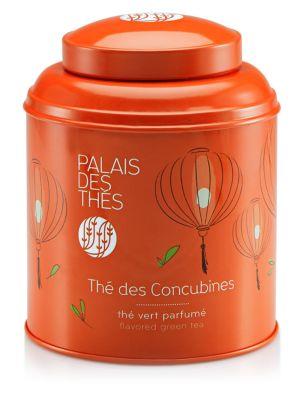 Colors of Tea Thé Des Concubines Flavored Tea