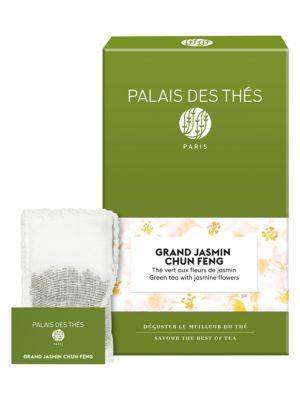Grand Jasmin Chun Feng Green Tea