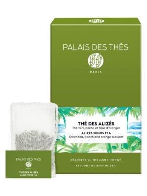 20-Pack Gourmet Tea Bags/ 3.2 oz. Each