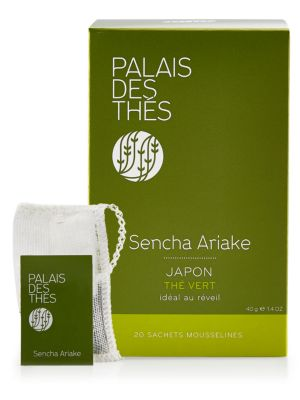 Sencha Ariake Japanese Green Tea