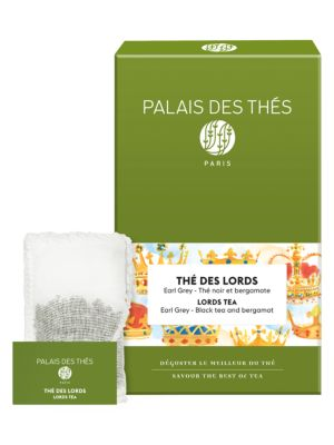 Thé Des Lords Earl Grey Tea