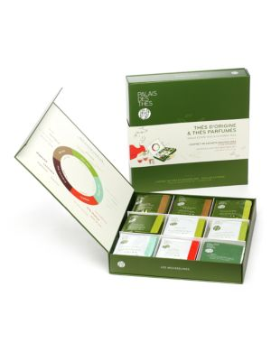 Classic Teas Boxed Set