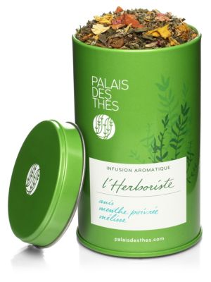 Anise, Peppermint & Lemon Balm Herbal Tea