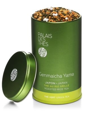Genmaicha Yama Roasted Rice Green Tea