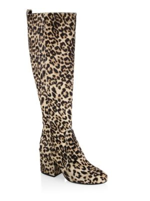 Thora Fur Boots