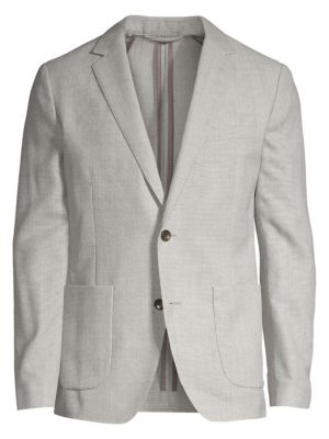 The Unconstructed Blazer