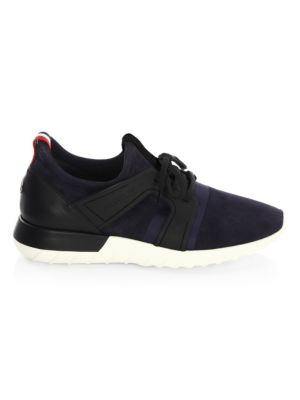 Emilien Suede Sneakers